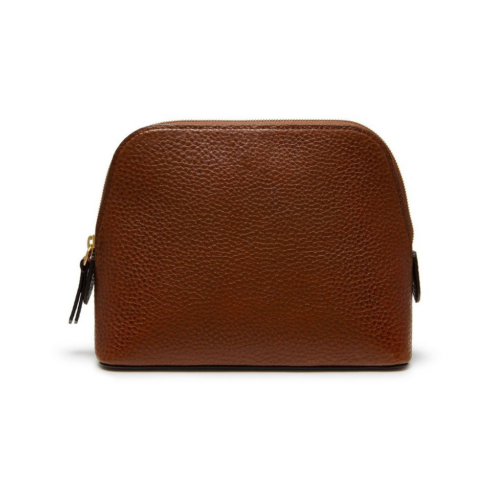 0c7c0aa60663 Pure Leather Cosmetic Bag For Womens -