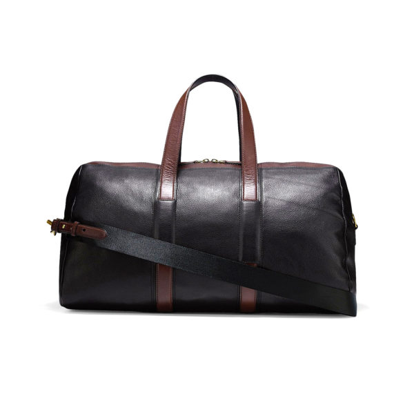 What People Wished to Know About Leather Duffle