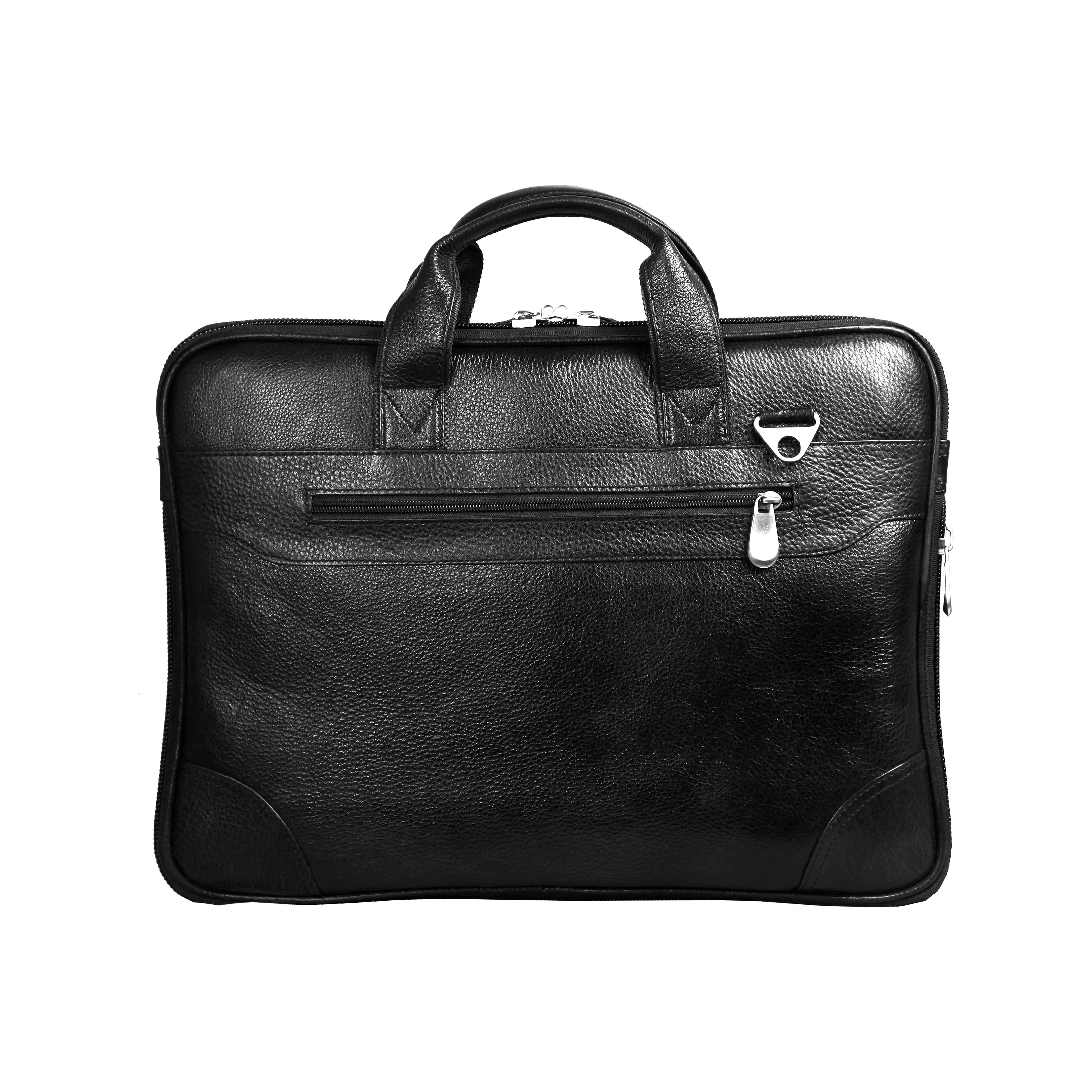 Wide Range Of Leather Laptop Bags