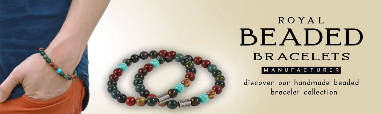 252fe8cbdc349 Beaded Leather Bracelets Archives -